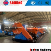 Quality Wire Cable Skip Stranding Machine 1000mm Central Height for sale