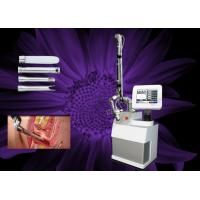 Buy cheap 60W USA RF tube micro fractional co2 laser resurfacing for acne scars , stretch marks removal from wholesalers