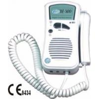 Quality BF-500 Fetal Doppler Detector for sale