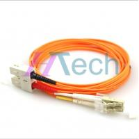 China OS1,OS2 SC/LC Fiber Patch Cord on sale