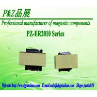 Buy cheap PZ-ER2010 Series High-frequency transformer FOR fluorescent power from Wholesalers