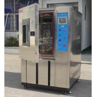 Quality Environmental Test Equipment Temperature Humidity Chamber with Programmable Controller for sale