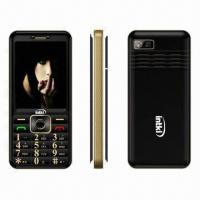 Quality Dual SIM/Standby GSM Phone in Music Version for sale