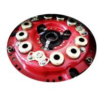 China Russia Belarus tractor 340 mm clutch cover clutch pressure plate 85-1601090 made in China for sale