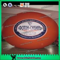 Quality Advertising Inflatable Helium Ball with Full digital printed for lifting persons for sale