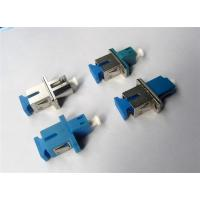 Buy Excellent Mechanical Capability Single-mode Wide Area Nnetworks SC -LC Fiber Optic Adapter at wholesale prices