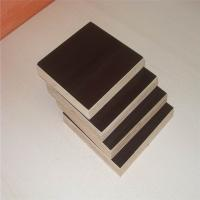 Quality black/brown film faced plywood for sale