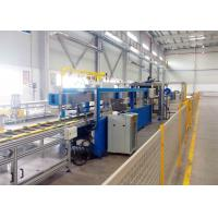 Quality ISO9001 Automatic Bus Bar Assembly Machine For Riveting Busbar Trunking System for sale