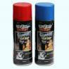 Buy cheap Liquid Coating 400ml Acrylic Aerosol Graffiti Spray Paint LPG from wholesalers
