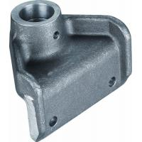 Quality Q235  Metal Forgings  , forged auto parts Cold Galvanizing Surface OEM Service for sale