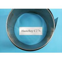 Quality Hastelloy B3 UNS N10675 Cold Drawn Strip Foil Excellent Resistance to Corrosion for sale