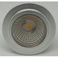 Quality 3 Watt COB LED Spot Light Eco Friendly Engery Effecient Warm White For Clothes Display for sale
