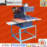Quality Automatic Heat Press Machine (24*24inches) for sale
