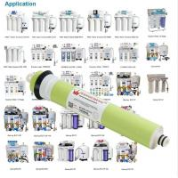 Quality 0.0001 Micron 4 Stage Reverse Osmosis Replacement Filters96-98% Stable Rejection for sale