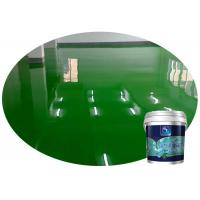 Quality water-based Terrazzo Resists Beads Water Epoxy Floor Paint  Solvent-free for sale
