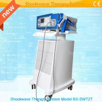 Quality medical device shockwave for tendinitis therapy for sale