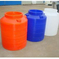 Quality 1000L Rotomoulded PE Plastic fish tank for sale