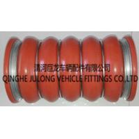 2016 top quality silicone rubber hose with good prices