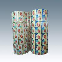 Quality Food Grade Powder Packaging Roll Stock     Colorful Aluminum Foil Film for sale