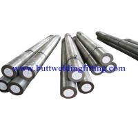 China Nickel Steel Bar F44 SMO 254 UNS S31254 (16mm-300mm) For Industry on sale