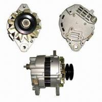 Quality Alternator for Mitsubishi Series, with A4T66786 OEM Number, 24V Voltage and 50A Current for sale