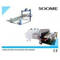 Quality Automatic Vibrator Stacker With Counter For Corrugated Cardboard Box for sale