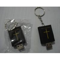 Buy Holy Bible Book usb flash disk China supplier at wholesale prices