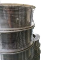Quality Thermal Spraying Metal Wire 1.6mm / 2mm High Performance With ISO / CE for sale