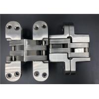 Buy 3D Adjustable Heavy Duty Soss Hinges Stainless Steel 304 / 201 Water Resistance at wholesale prices