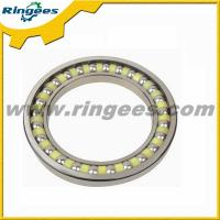 China Excavator swing bearing, slewing bearing for excavaotr on sale