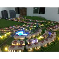 Buy 1/300 Scale Real Estate Development Model For Villas Size 2.6x2.0m at wholesale prices