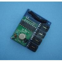 Quality 315 MHz RF Module Kit for sale