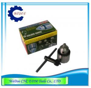 E050-2 GOLDEN GOOSE Drill Chuck For EDM Drill Machine Spanner Drill Chuck 0-4mm