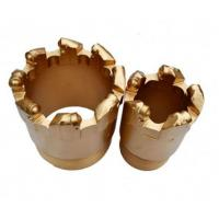 Quality Pdc Rock Drill Tools Diamond Core Bit Hard With High Penetration Rates for sale