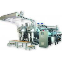 Quality Rapid Jet Dyeing Machine , High Temperature High Pressure Dyeing Machine,winch dyeing machine for sale