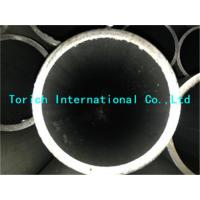 Quality BS6323-8 Longitudinally Welded Stainless Steel Tubes for machinery industry for sale