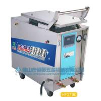 Quality 380V 3ph Industrial Steam Cleaner with two steam hoses & guns for sale