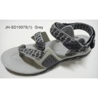 Men Sandals / leather / causal