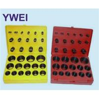 O-Ring seal kits for excavator engine parts