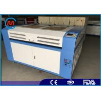 Quality High Speed Co2 CNC Laser Wood Engraving Machine Ruida Control Software for sale