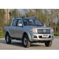 Quality gasoline and diesel Pick-up vehicles for sale