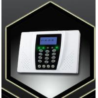 China Office Security system for 8 departments wireless GSM alarm panel intrusion detection on sale