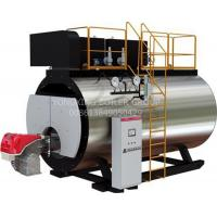 Buy cheap Automatical Oil Hot Water Furnace Residential No Noise Oil Hot Water Heater from wholesalers