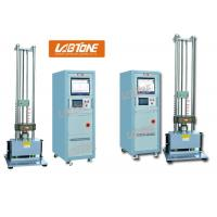 Quality High Efficiency Mechanical Shock Test , Digital Shock Absorber Testing Machine  for sale
