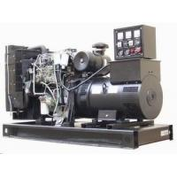 Quality Heavy Duty Commercial Diesel Generators 50KVA 40KW With Mechanical Speed Governor for sale