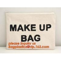 Buy eco friendly wall hanging bags cotton linen sundries basket jute cosmetic bag for women,soft organic cotton cosmetic bag at wholesale prices