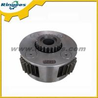 Buy cheap Sumitomo SH200 swing reduction gears block, 2nd planet gearbox carrier assembly from Wholesalers