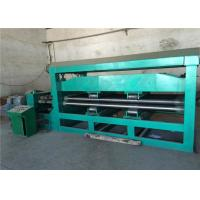 Quality Fully Automatic Straightening Machine For Sheet Metal 2.6M Working Width for sale