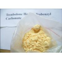 Raw Steroid Powder Trenbolone Hexahydrobenzyl Carbonate / Parabolan CAS 23454-33-3
