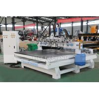 Quality ELECNC-1821 Multi Spindles 4 Axis Woodworking Machinery with Rotary Devices for sale